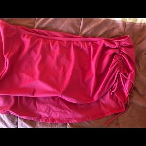 Swim skirt size 26